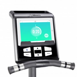 DKN XC-220i Elliptical iPad App