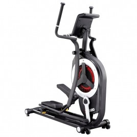 DKN AM-3i Exercise Bike iPad-iPhone Application Vescape
