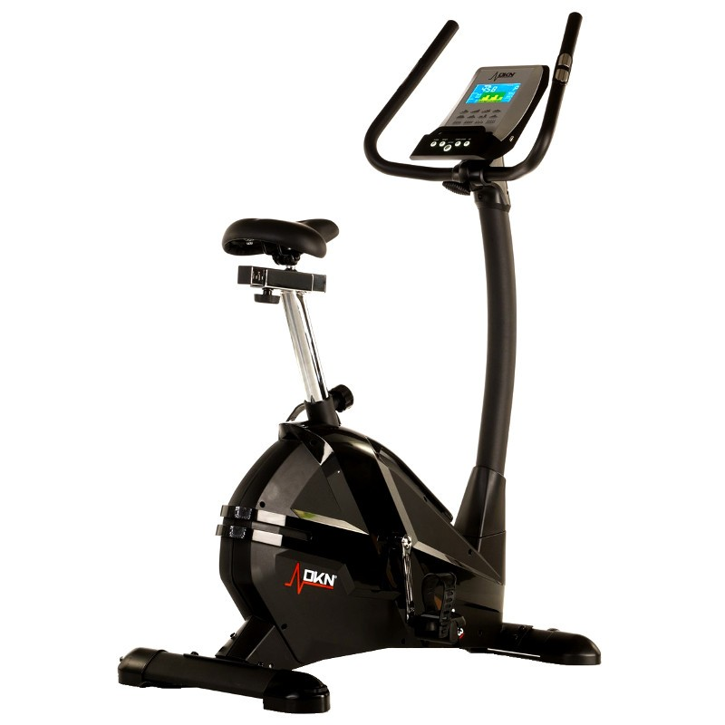 DKN XC-140i Cross trainer with Bluetooth