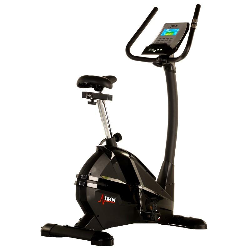 Vélo d'appartement avec Bluetooth DKN AM-5i