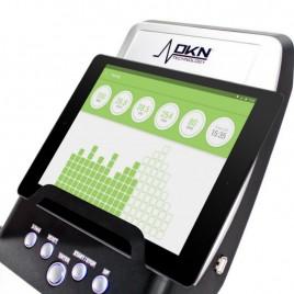 DKN AM-3i Ergometer App für iPad