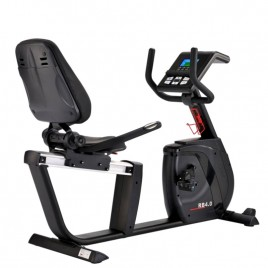 DKN AM-5i Bluetooth Exercise Bike Training App