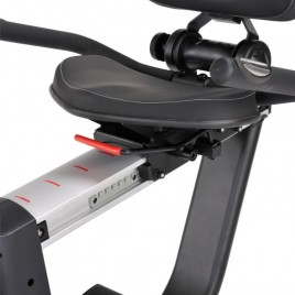 DKN RB-4i Recumbent Bike Adjustable Seat