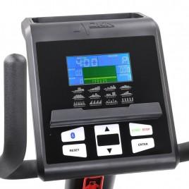 DKN RB-4i Liegeergometer Bluetooth-Konsole