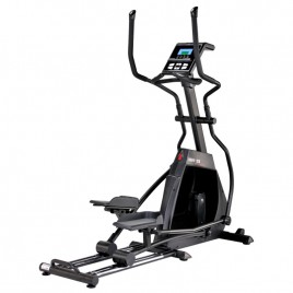 DKN RB-4i Recumbent Bike iPad App