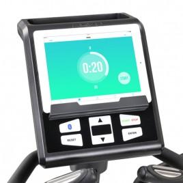 DKN XC-160i Vélo elliptique avec application pour iPad