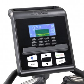 DKN XC-160i Cross Trainer Bluetooth Console