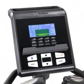 DKN XC-160i Vélo elliptique avec console Bluetooth