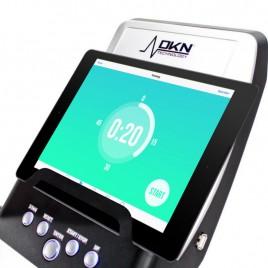 DKN AM-5i Ergometer mit App für iPad