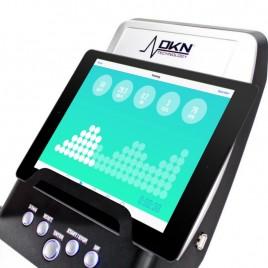 DKN XC-220i Cross trainer iPad App