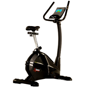 Stationary bike DKN AM-3i