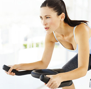 exercise on stationary bike while pregnant