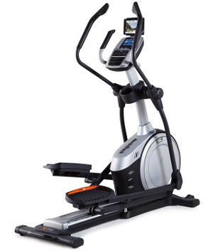 Nordic Track C7-5 cross trainer