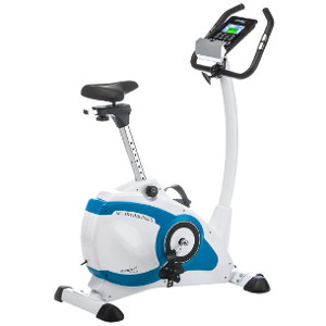 Exercise bike Skandika Cardiobike Ulisses