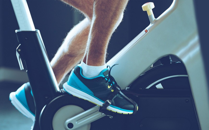 Does Exercise Bike for Knee Rehab after torn ligaments help?