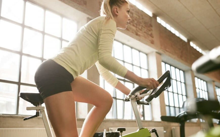 10 Amazing Health Benefits of Stationary Bike