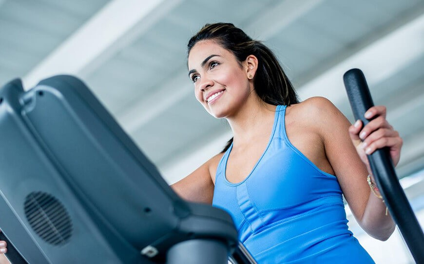 Does Cross Trainer Burn Belly Fat?