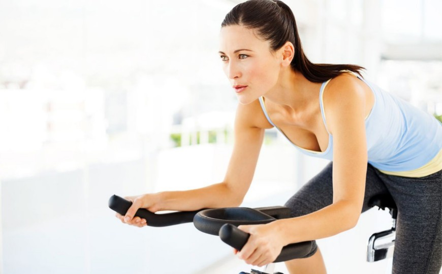 ​Can I exercise on a Stationary Bike while Pregnant?