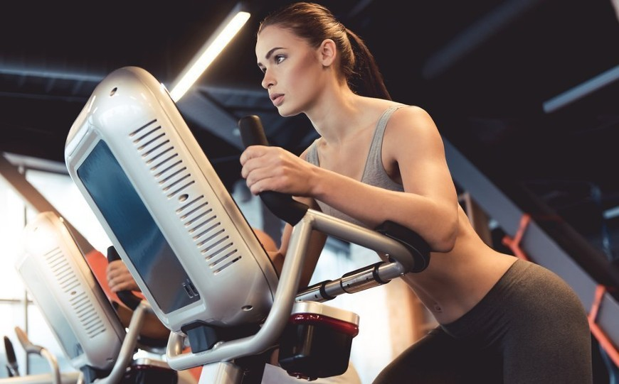 ​How to Use a Cross Trainer to Lose Weight?