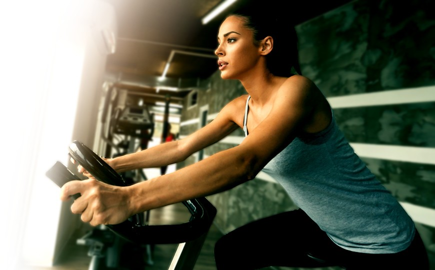 Does Stationary Bike Burn Belly Fat?