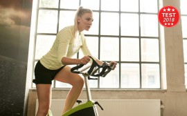 Best Home Exercise Bikes Review 2017: Comparison Chart