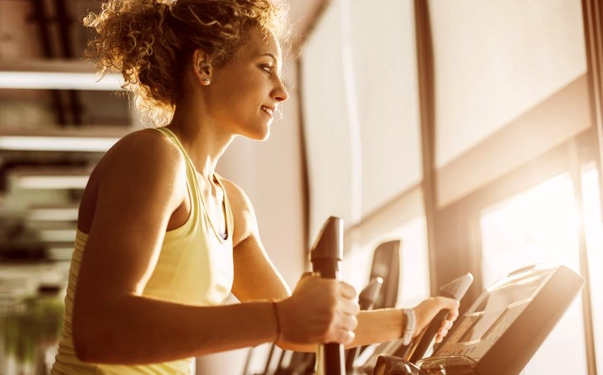 ​10 Elliptical Cross Trainer Benefits on Body and Health