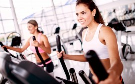 ​ What Muscles Does a Cross Trainer Work?