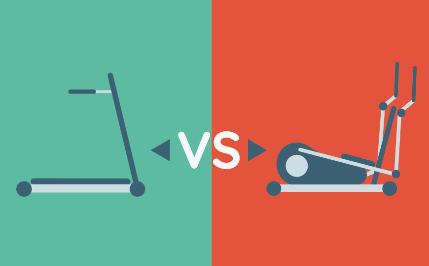 Elliptical Cross Trainer vs Treadmill: Which is Better?