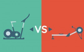 Exercise Bike or Rowing Machine: Which is Better?